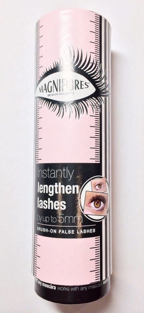 Magnifibres Brush-on Flase Lashes