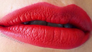 Lime Crime - Red Velvet