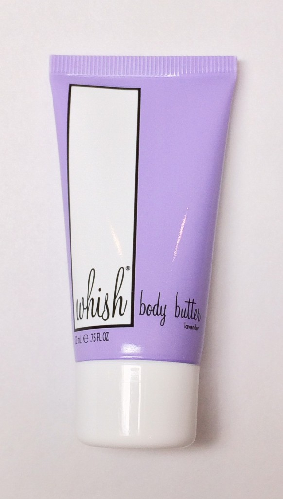 Wish Lavender Body Butter