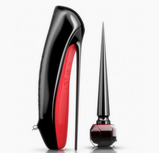 Photo from Christian Louboutin website.