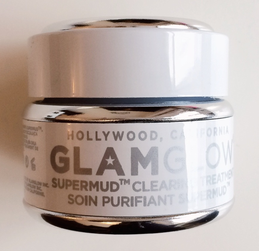 Glam Glow Super Mud - review