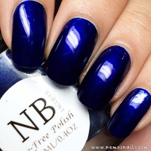 'Royalty' By NB Lacquer (indoor lighting)