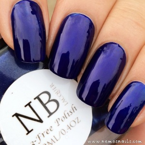'Royalty' By NB Lacquer (outdoor lighting)