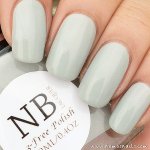 'Grey Matter' By NB Lacquer (outdoor lighting)
