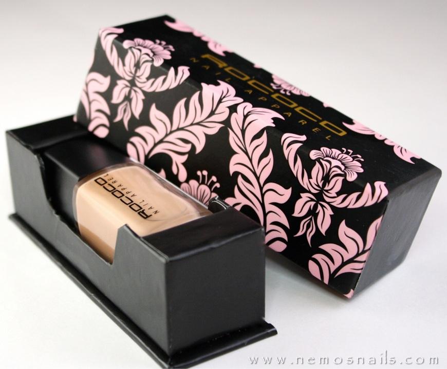 Rococo Nail Polish in Box
