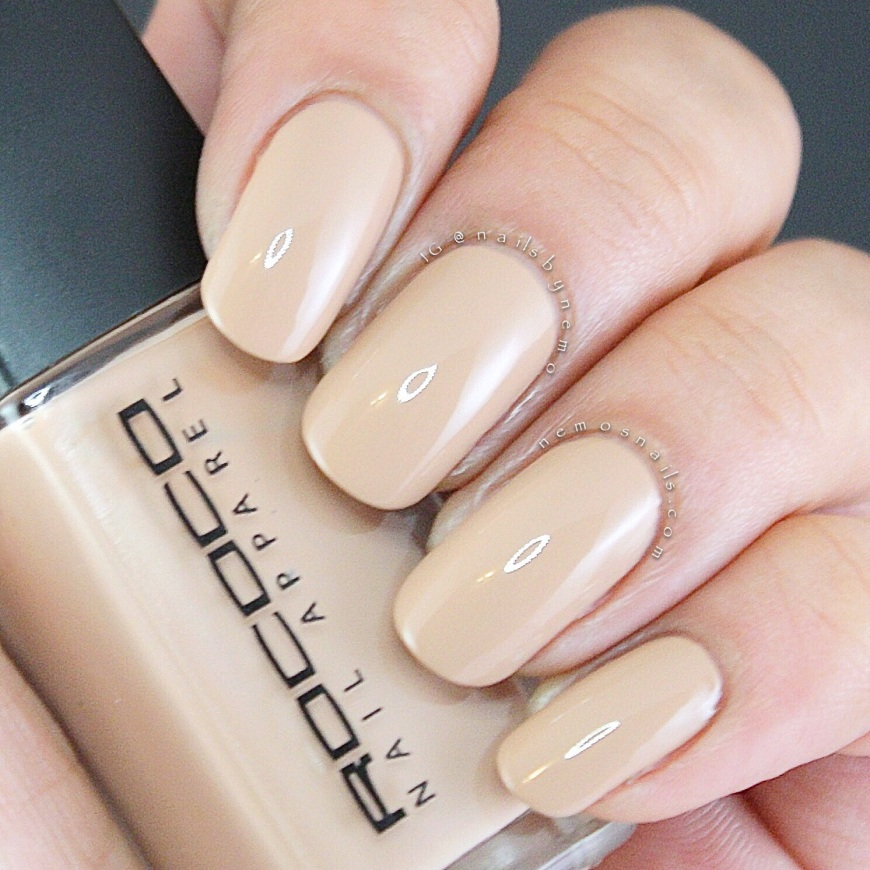 Rococo Lab Nude 8.8 Creme Swatch