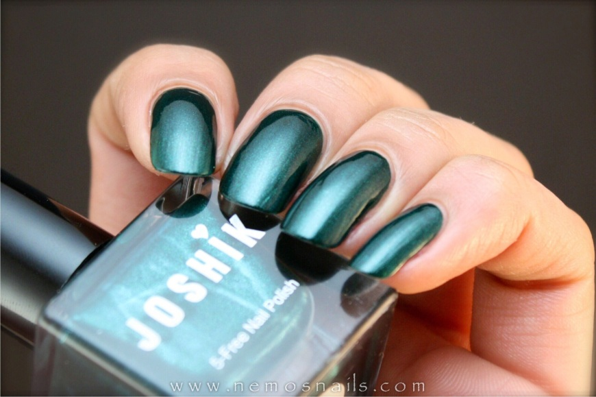Imagine - Joshik Polish Swatch