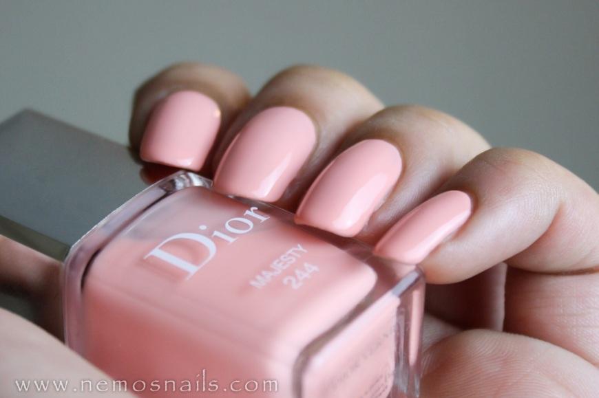 Dior 'Majesty' Swatch